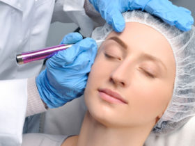 Microblading Prevent Hair Growth