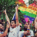 Throwing a Pride Party