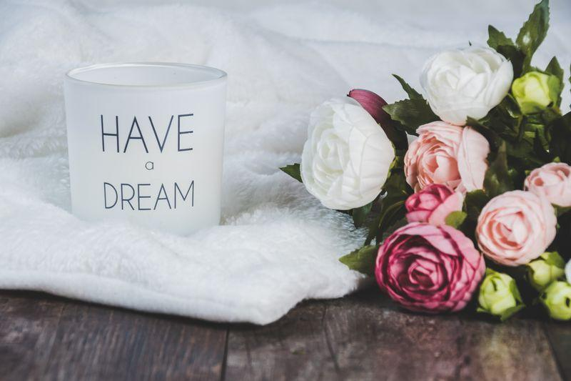 Say it with Flowers Gift Idea