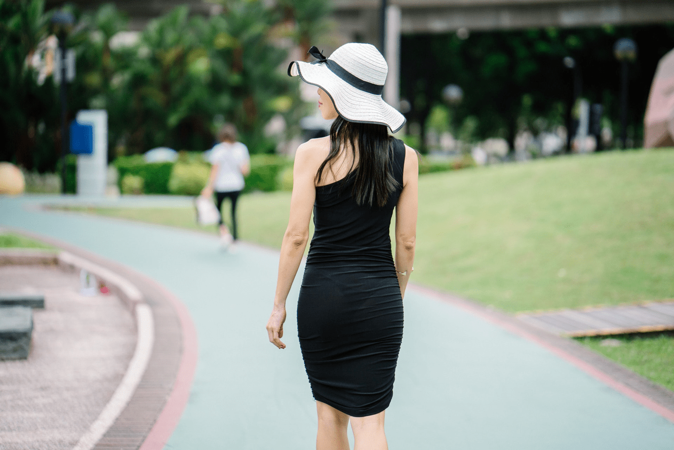 Tips to Look Stylish & Slim for Girls