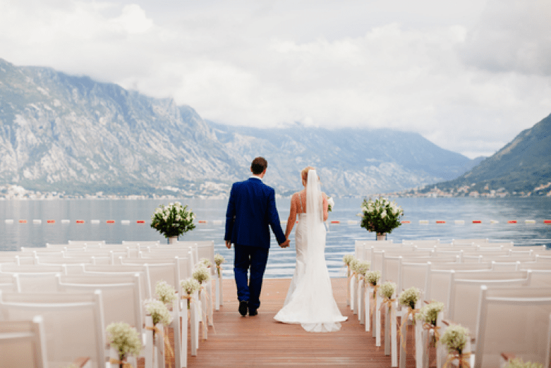 Invited to a Destination Wedding