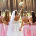 Personalised Gifts for Your Bridesmaids