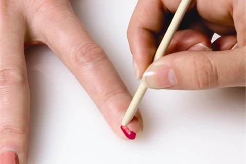 Soak Off Gel Manicure