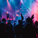 Concert in Miami