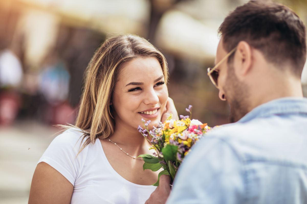Dating in Surrey UK