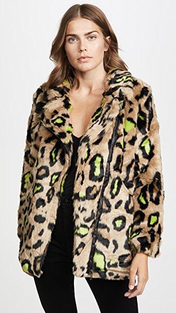 Animal Design you Fancy Faux Fur