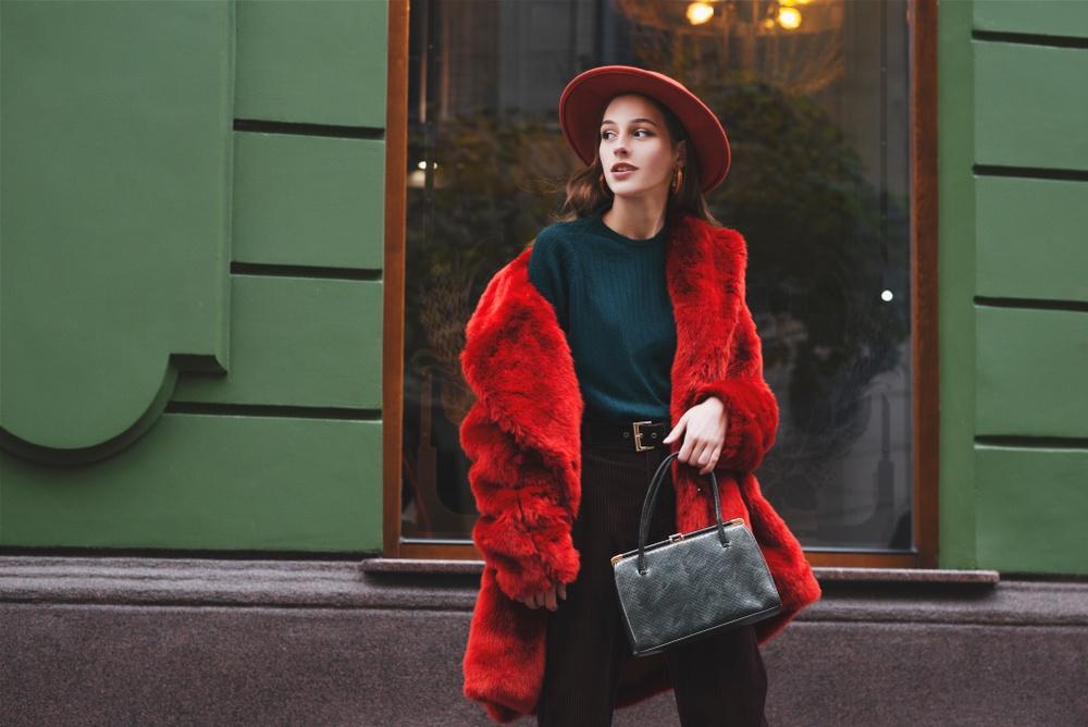 Faux Fur Buying Tips