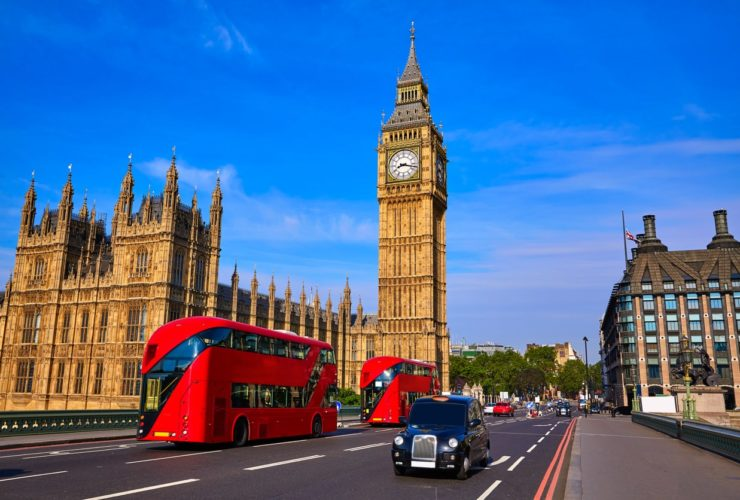 Why You Need to Visit London ?
