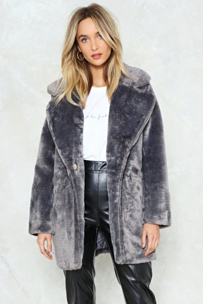 when buying a Understand Faux Fur