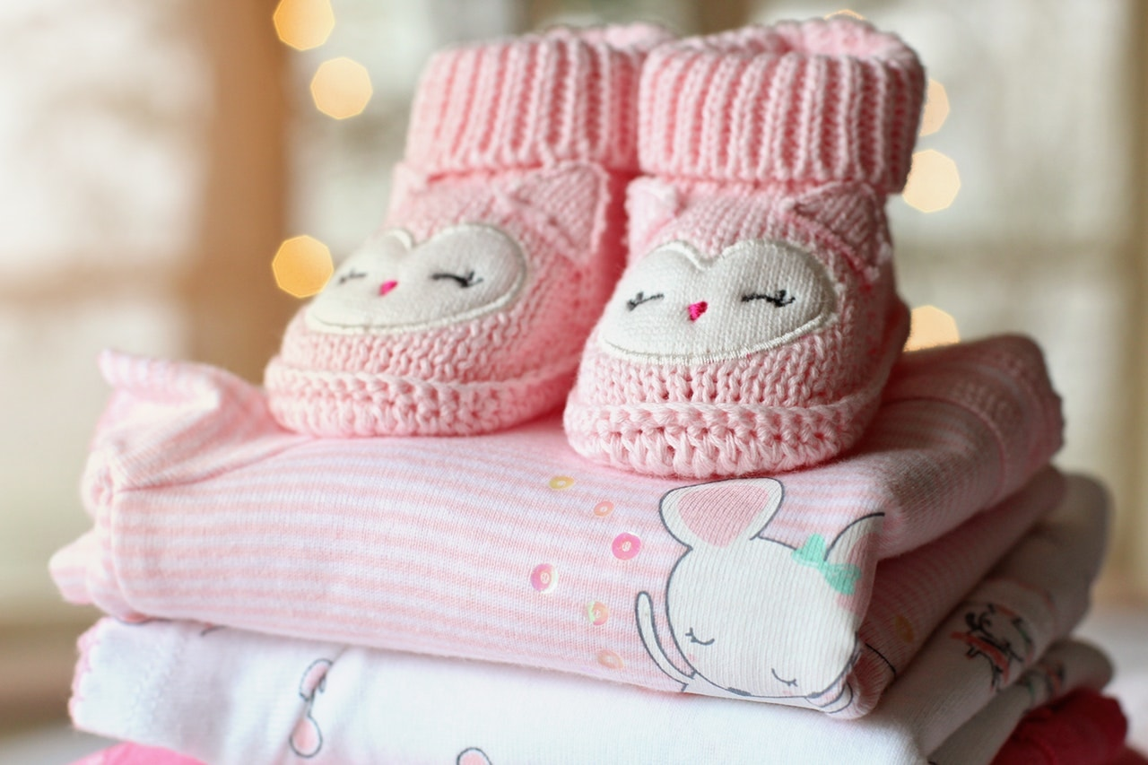 Best Gift Ideas for a Baby Shower