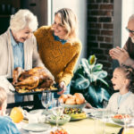 Host Your First Thanksgiving Party