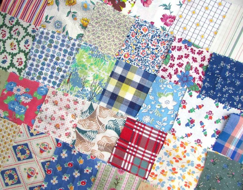 Vintage Fabrics-min