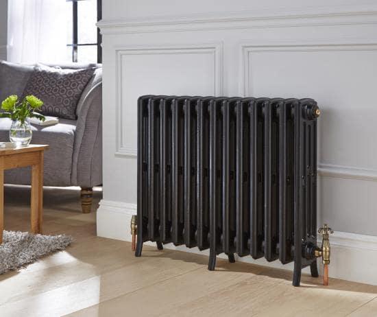 cast iron radiator min