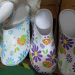 Shoes for Hospital Workers
