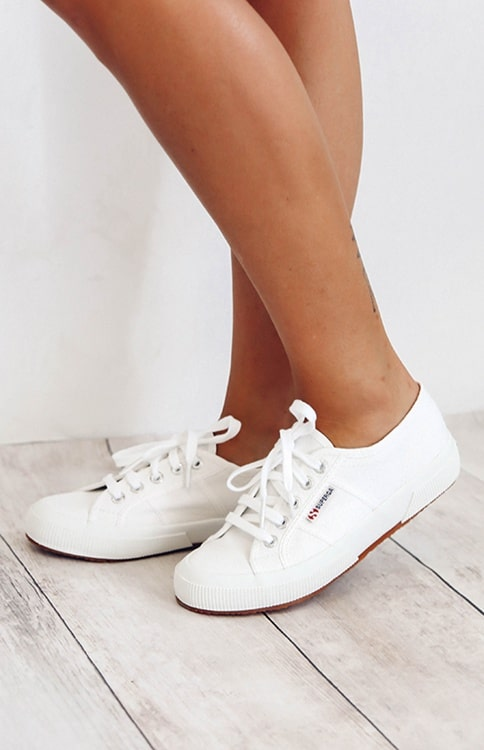 Superga Sneakers for women-min
