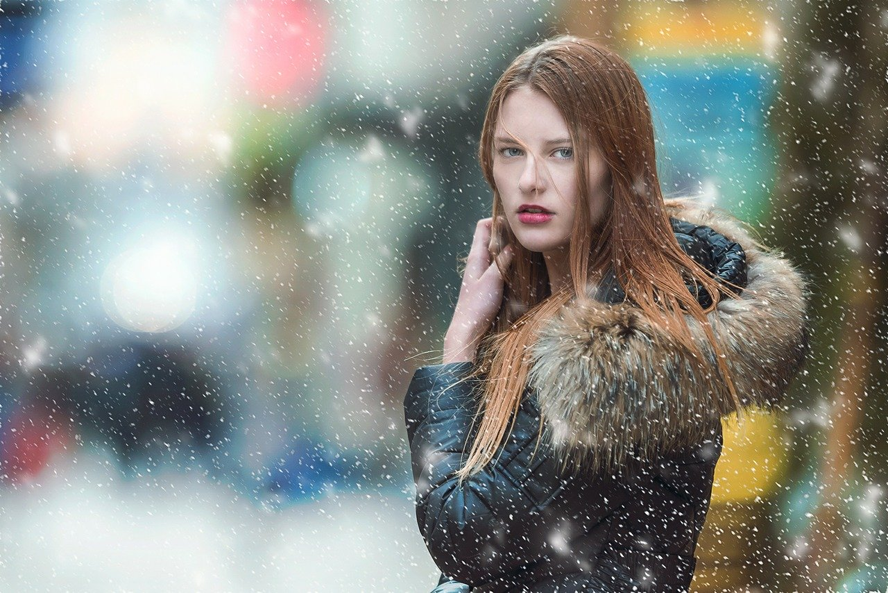 8 Tips to Cover Up During Winter