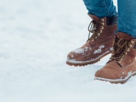 Boots to Wear in Winters-min