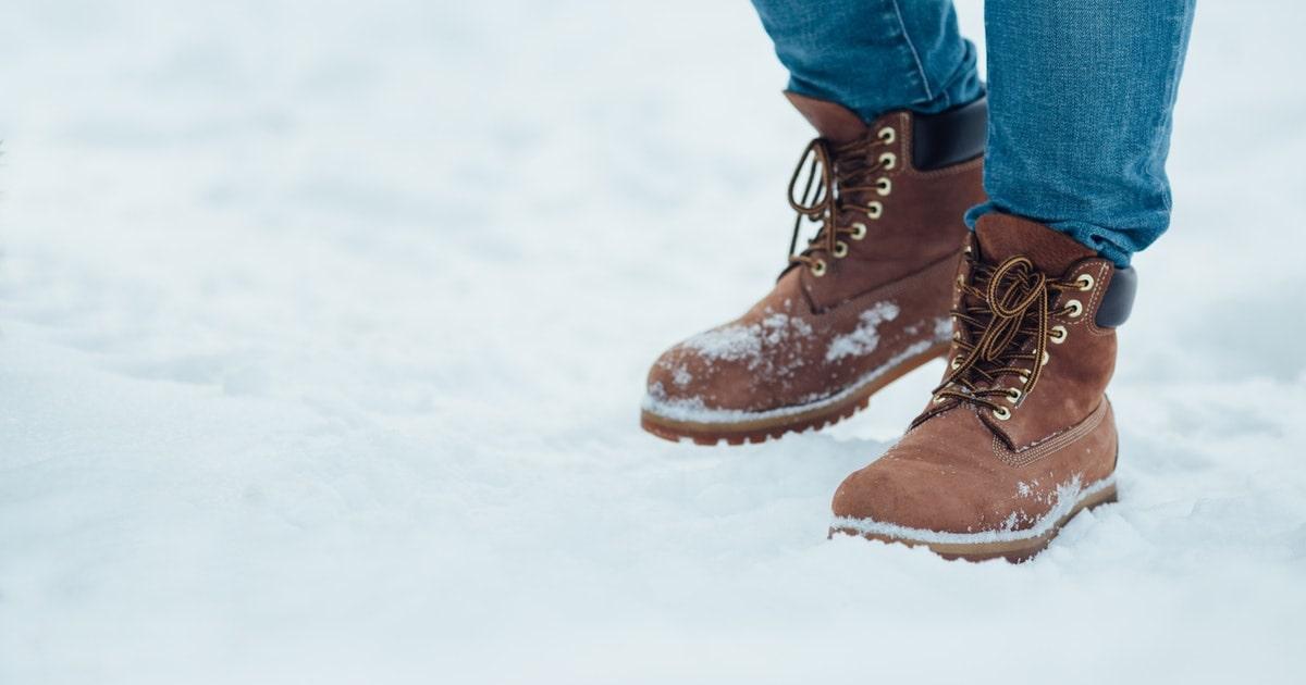 Boots to Wear in Winters-min