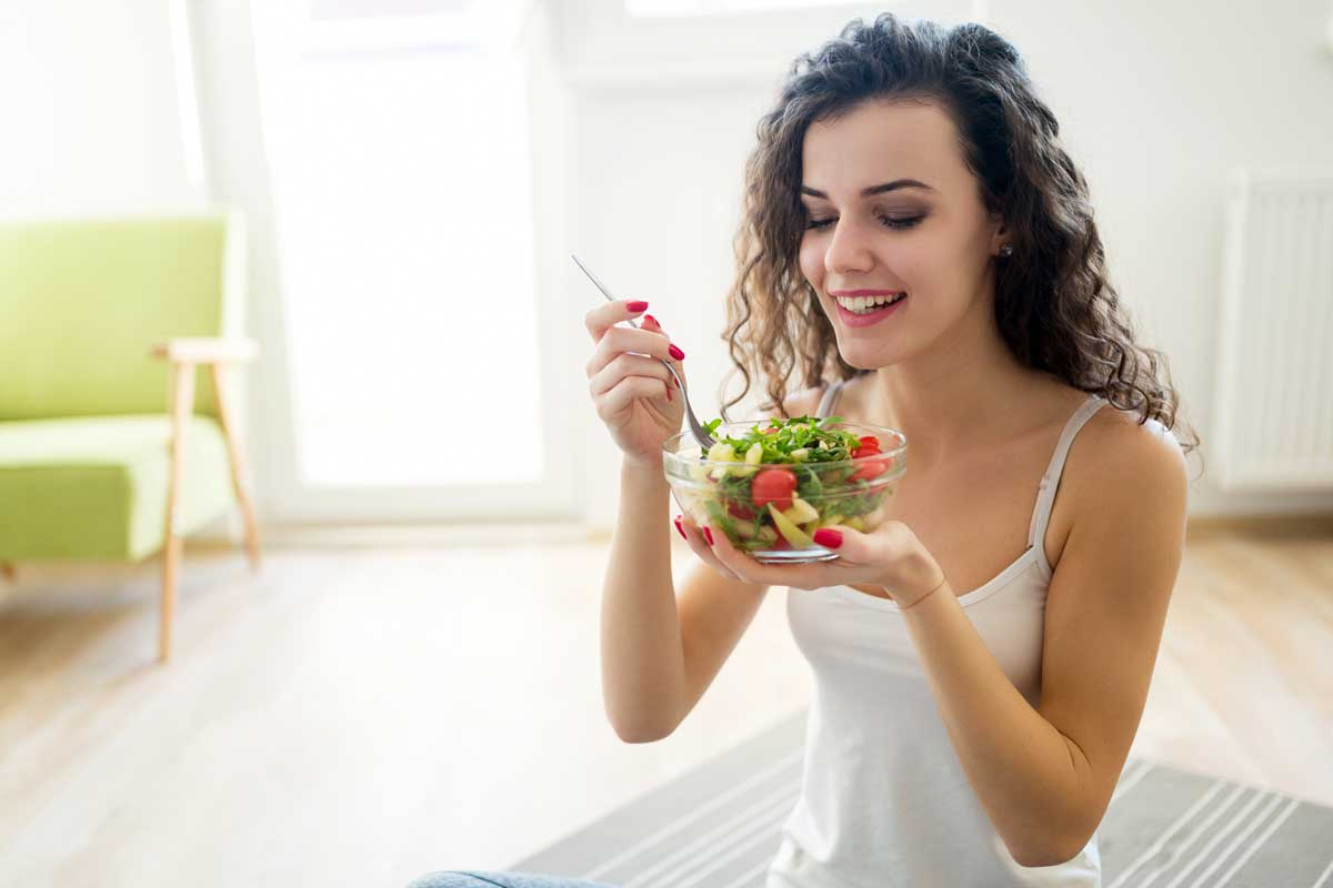 Burn Fat quickly without following a Crash Diet