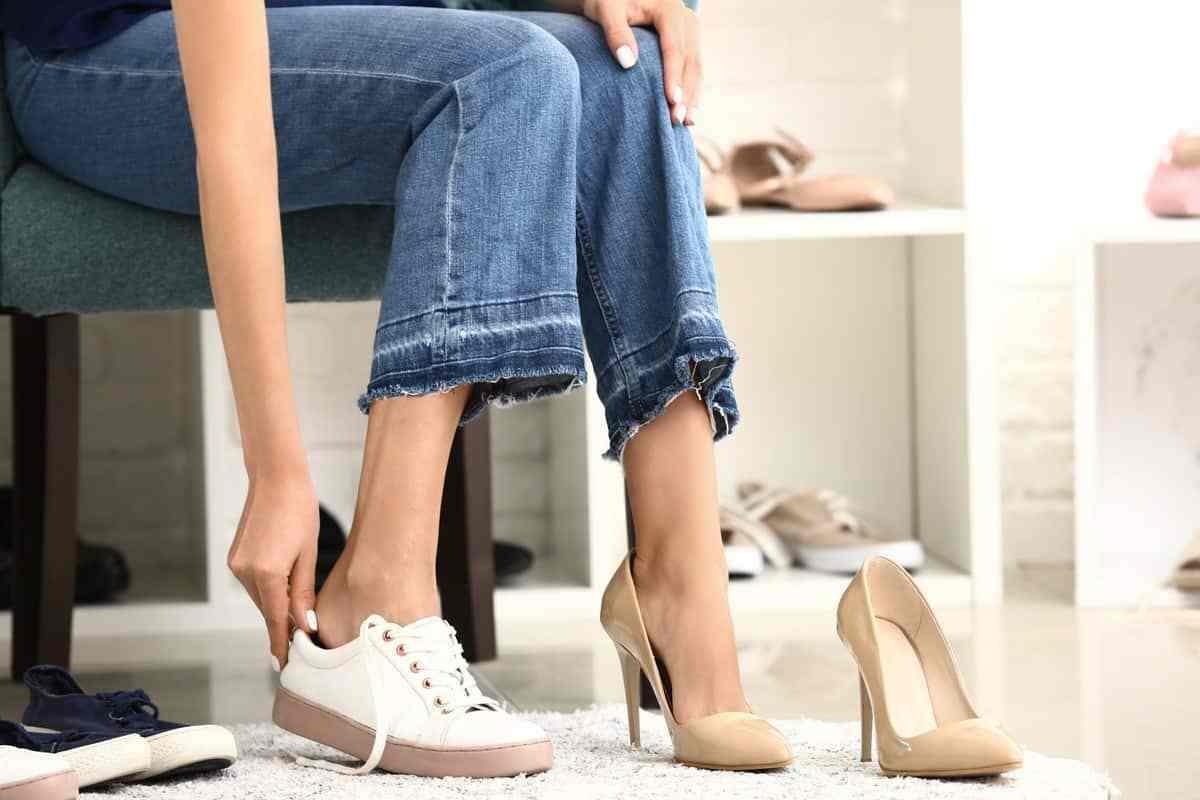Buying Shoes Factors