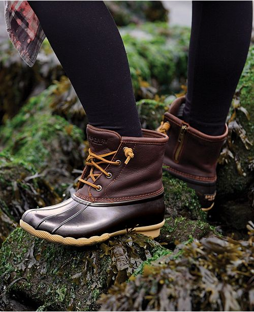 Duck Boots for women-min