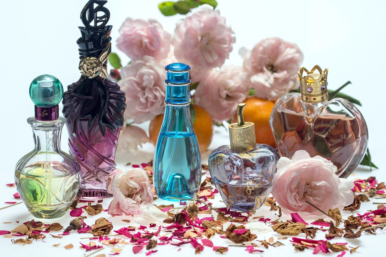 Fragrance Says About You