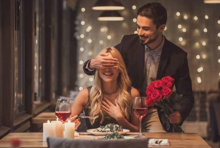 Impress a Girl On First Date