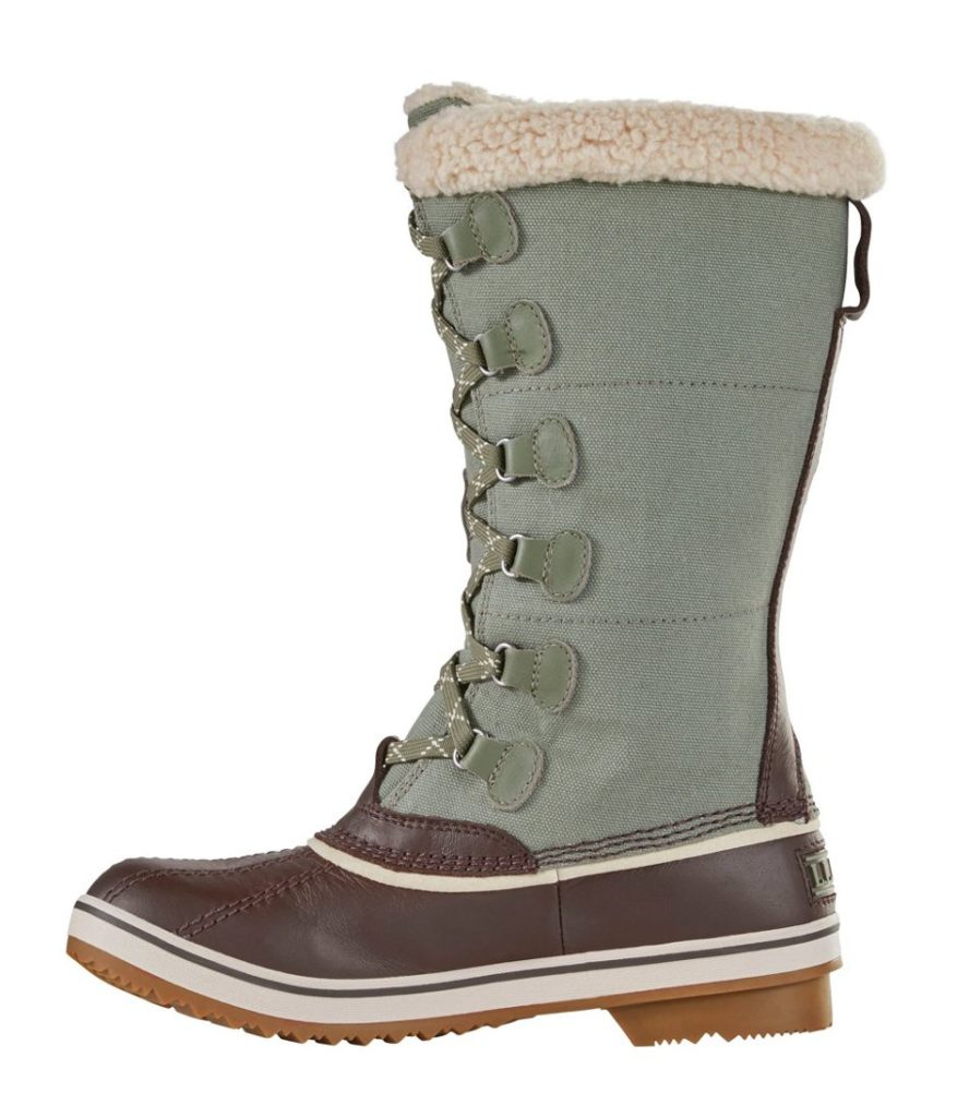 Pac Boots for women-min
