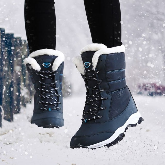 Snow Boots for women-min
