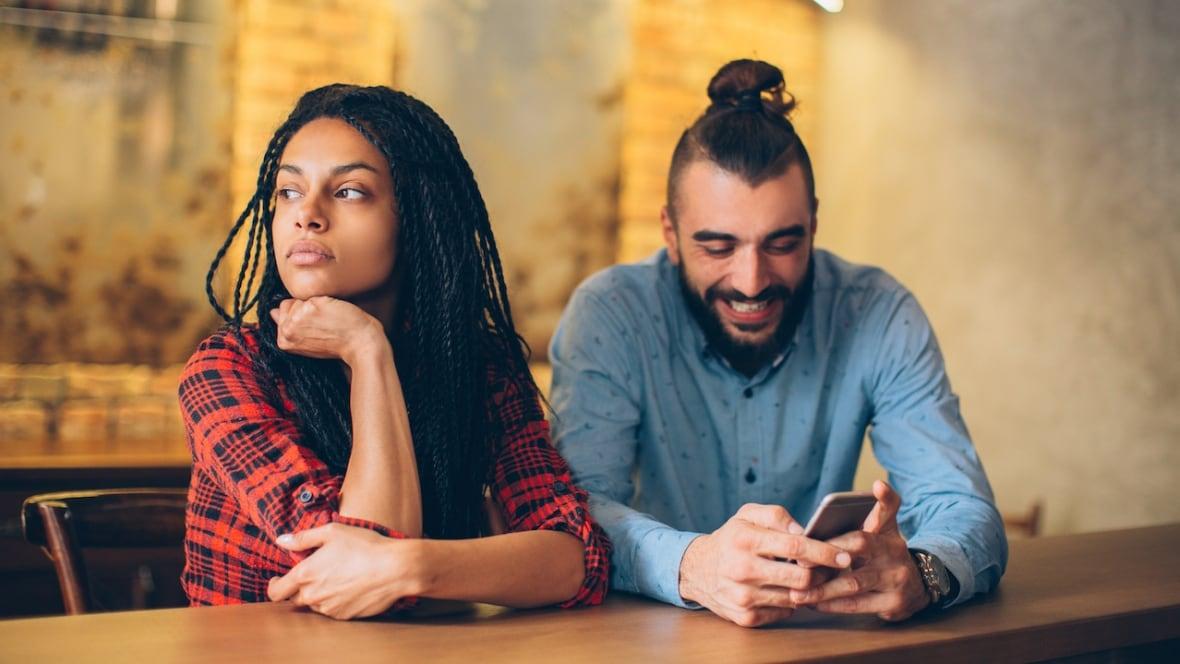 Spouse Having a Marital Affair