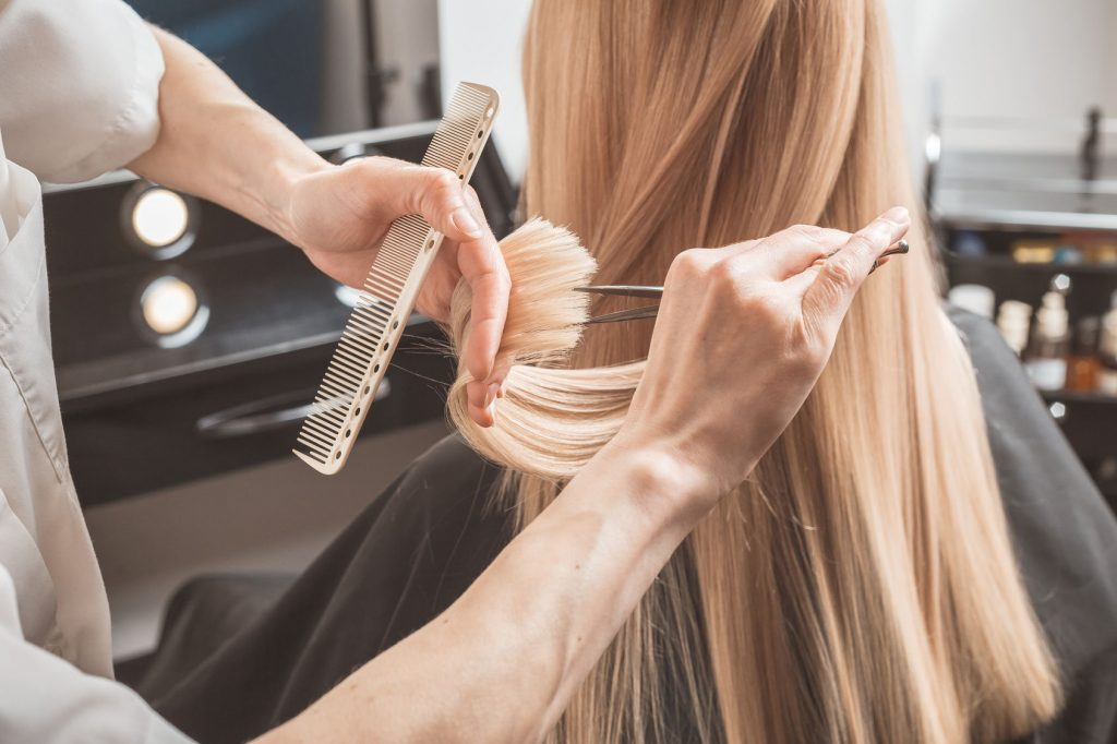 Things To Expect From Salons