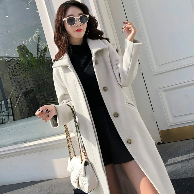 Trench Coats for women min