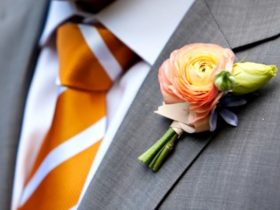 Wear a Tie to Spice up Your Suit-min