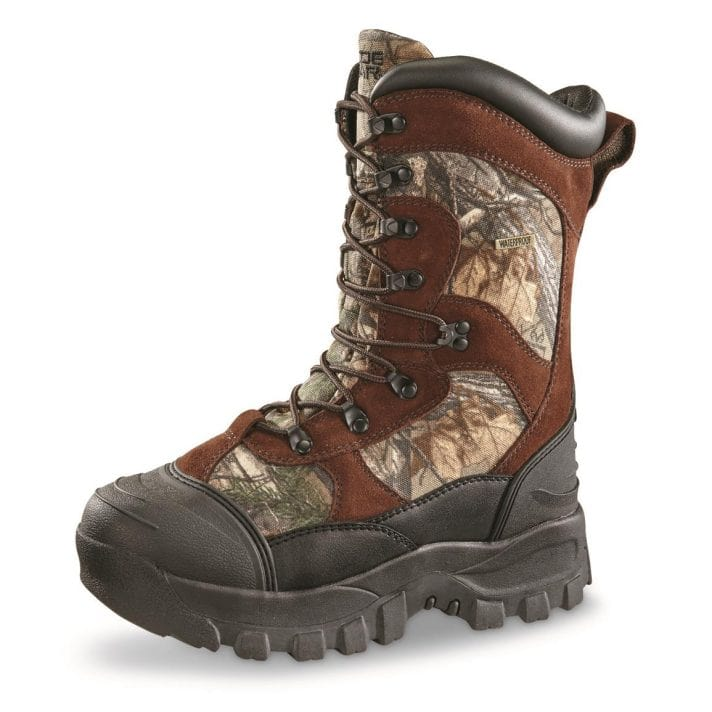 Winter Hunting Boots for women-min