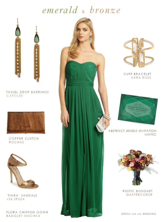 prom dress accessories min