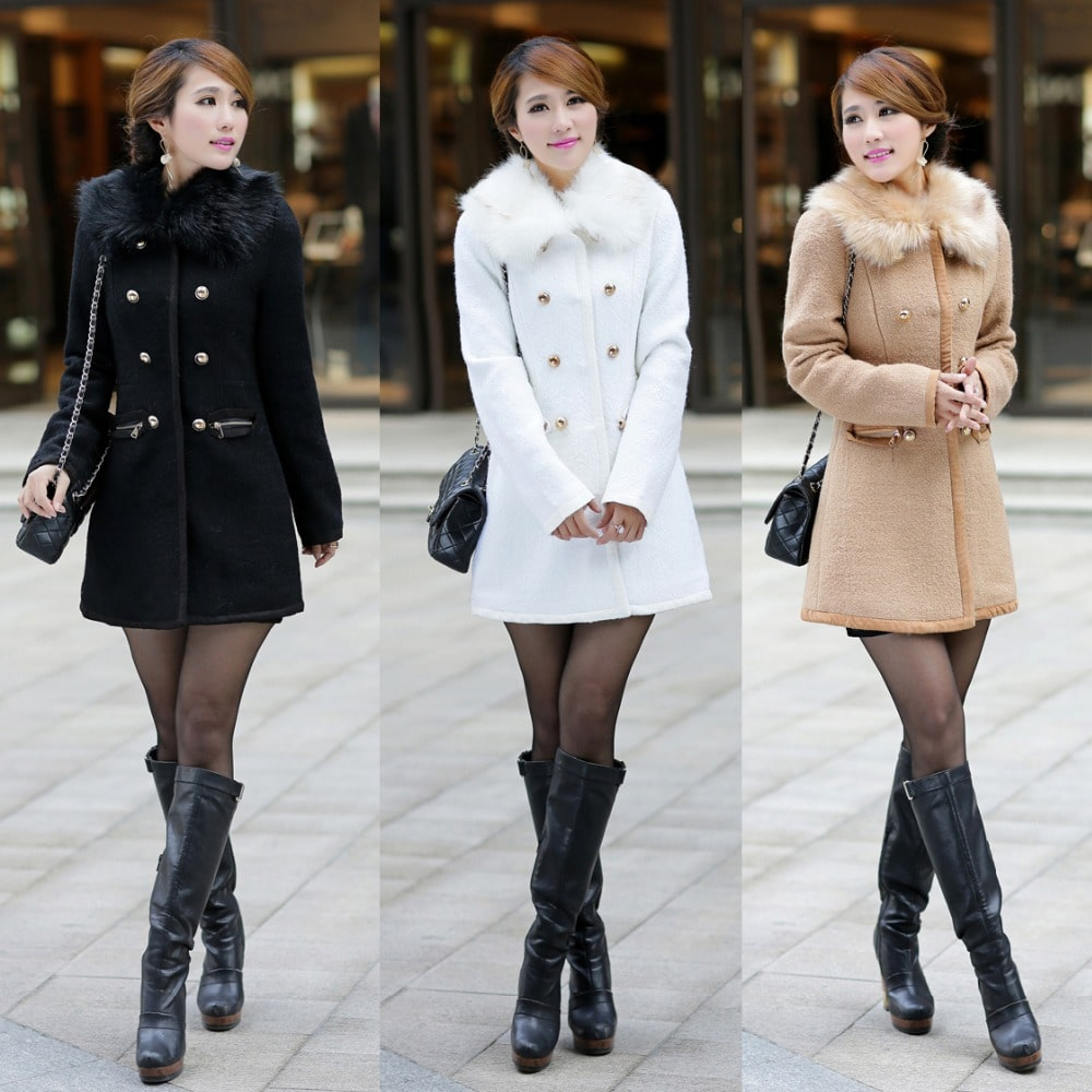 winter Layering for women-min
