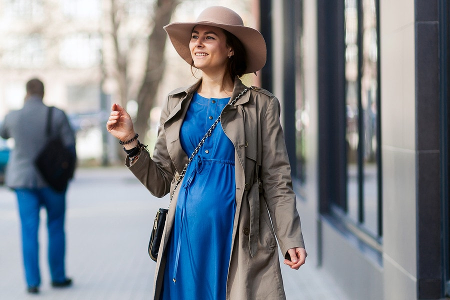 Acquiring the Ideal Maternity Wear