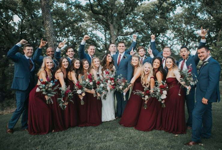 How To Perfect Boho Wedding Vibes?