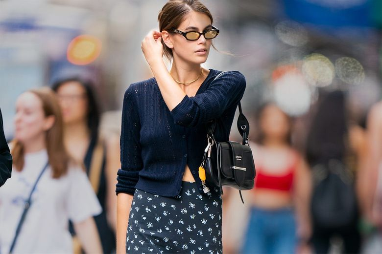 8 Types Of Cardigans: When To Wear Them & What Do They