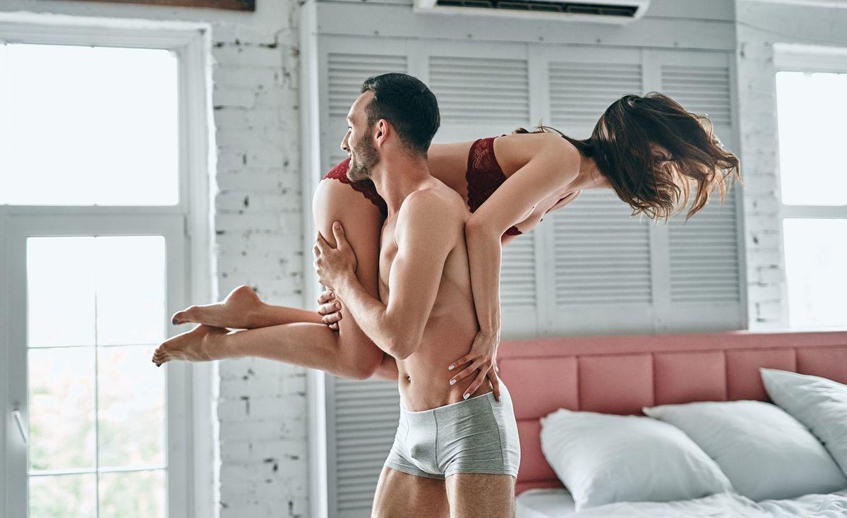 Choose Comfortable Men's Underwear