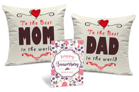Tips To Surprise your Mom & Dad This Anniversary