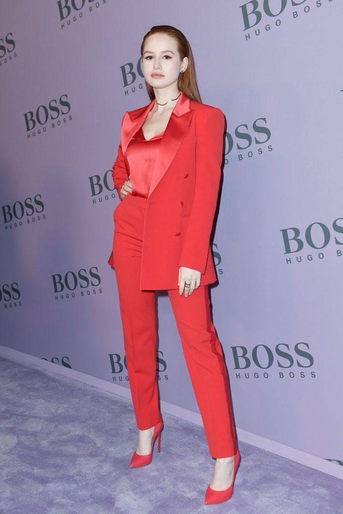 Boss Trousers fashion 2020