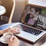 dating online, woman looking for boyfriend, find love on internet