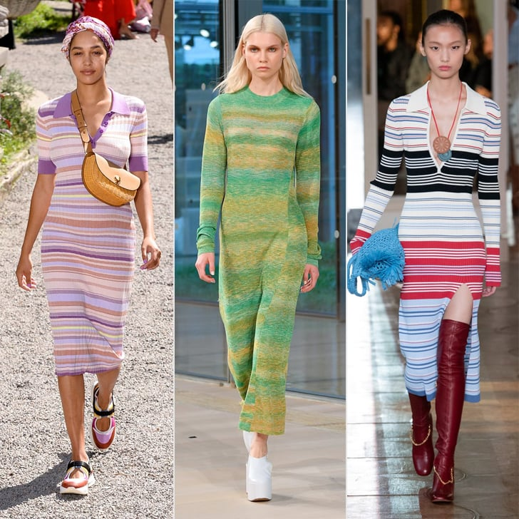 Knitted Dresses fashion 2020