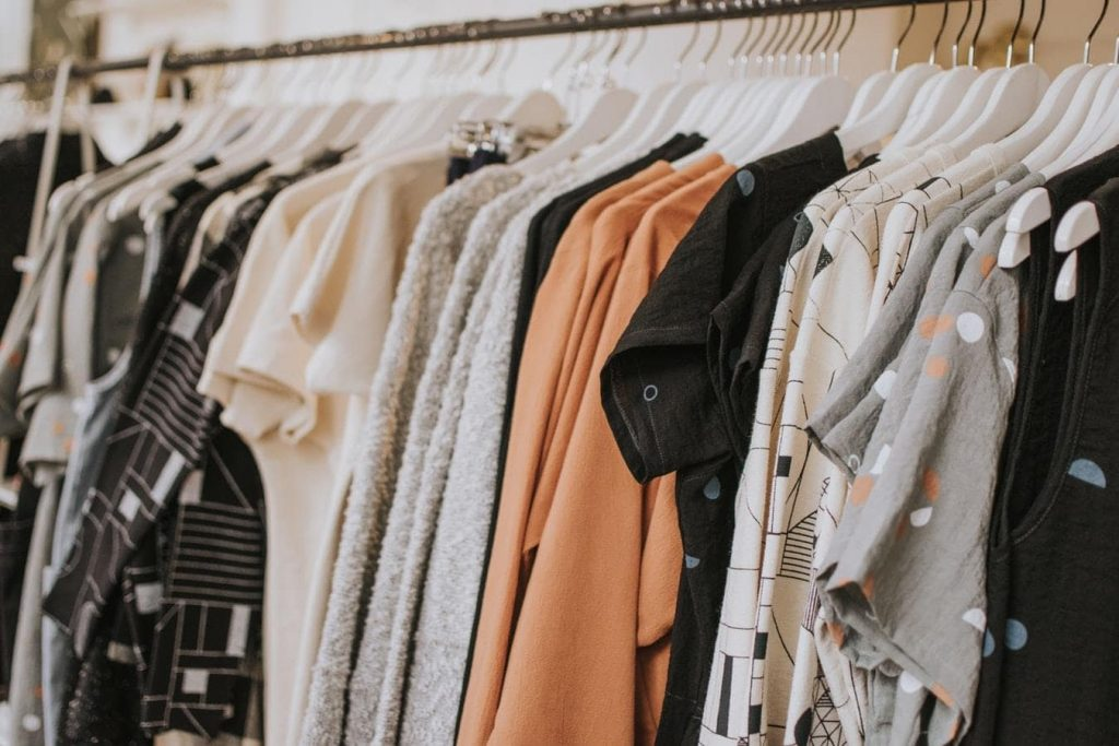 Benefits Of Buying High End Clothes