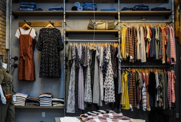 Is It Necessary To Have High-End Clothing