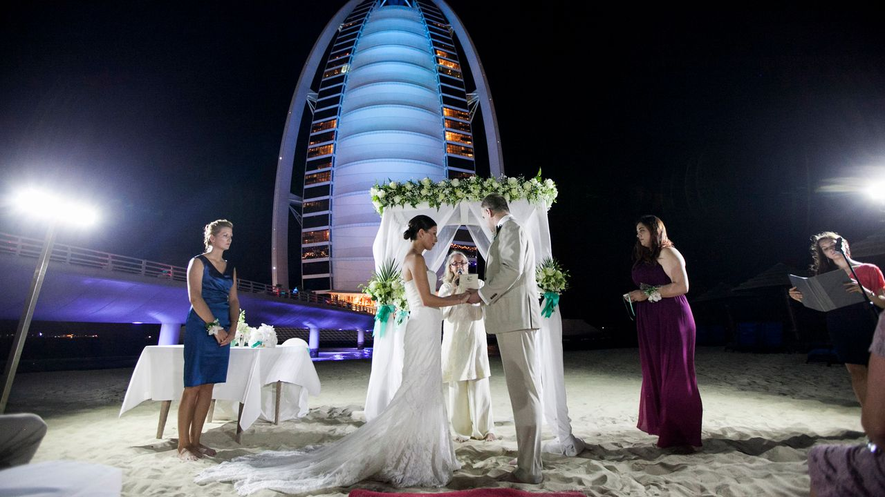 Tips for Brides When Planning a Dubai Wedding