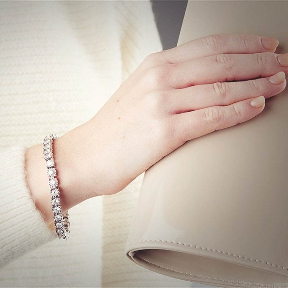 bracelet Simple Look min