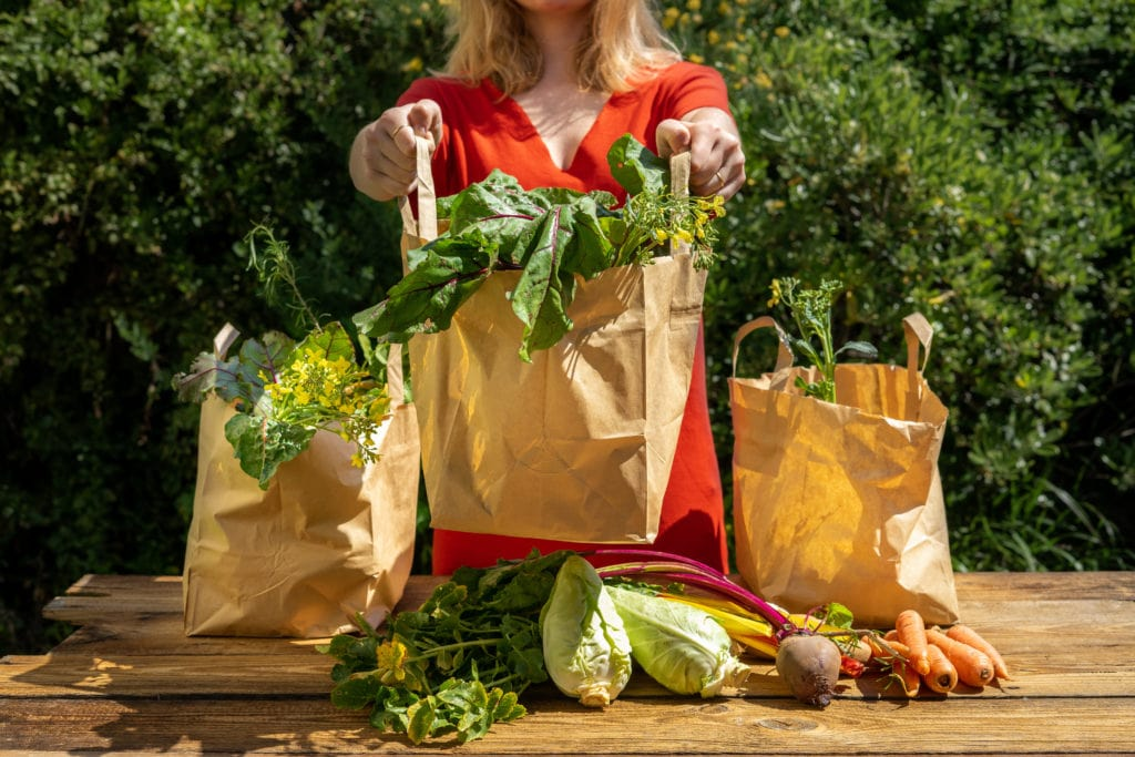5 Tips for a Healthier Diet