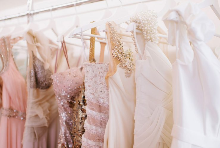 Do's and Don'ts for Your Wedding Wardrobe